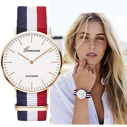 Luxury Brand - Montre - Watch