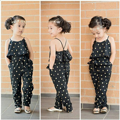 Cute Overalls for Kids / Jumpsuits