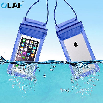 Universal Waterproof Case for iPhone X XS MAX -8 -7