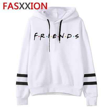 Friends Tv Show / Hoodie Streetwear