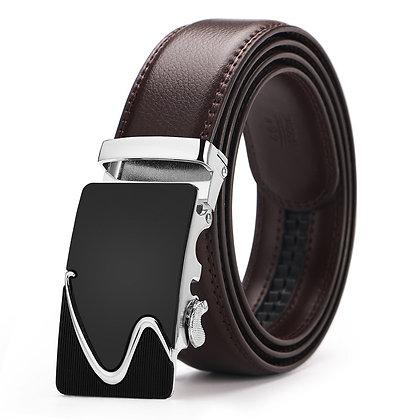 Famous Brand Designer Male Jean Belt Top Sale Automatic Buckle Belts for Men