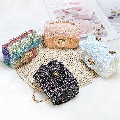 Mini Purses and Handbags Cute Baby Girls Small Coin Wallet