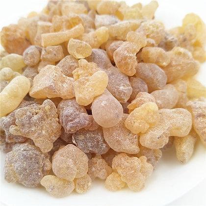 Frankincense Resin Organic Somalia Incense Brock Oliban Medicine Hydrosol