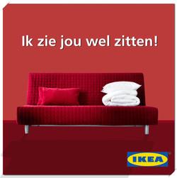 IKEA - Valentijnsdag 2014