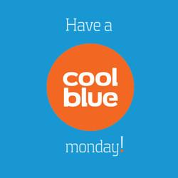 COOL BLUE - Blue monday 2014