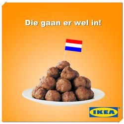 IKEA - WK 2014