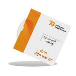 NN - Direct mail gadget