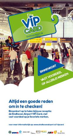 EHV AIRPORT - Folder