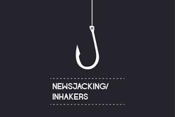 Newsjacking/inhakers