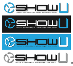 ShowU - Logo