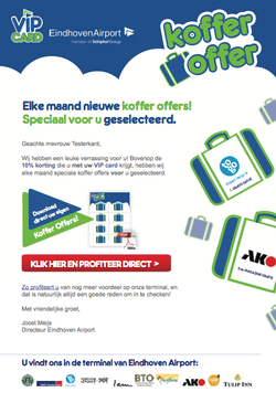 EHV AIRPORT - E-mail kraskoffers