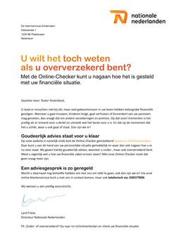 NN - Direct mail