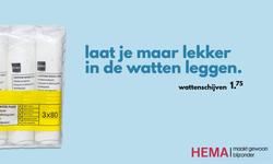 HEMA - Moederdag 2015