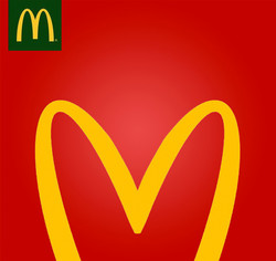 MC DONALDS - Valentijnsdag 2015