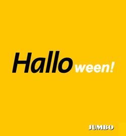 JUMBO - Halloween 2013