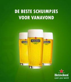 HEINEKEN - Sinterklaas 2014