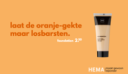 HEMA - Koningsdag 2015