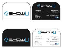 ShowU - Visitekaartjes