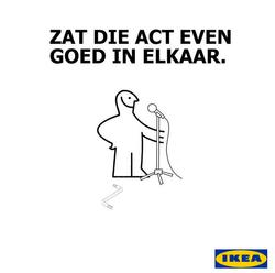 IKEA - Songfestival 2015