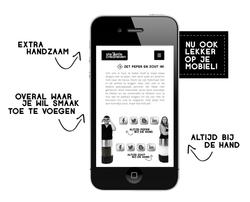 MERCHANDISE - de app