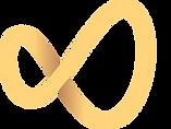 HORIZ_GlowInfinity_WhiteText_Global_Logo