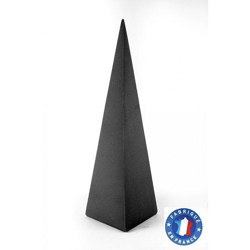 Pyramide EYCHENNE® ALL BLACK™