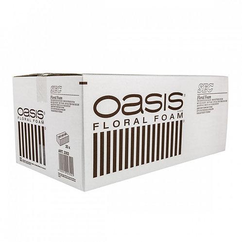 OASIS® SEC BRIQUE X 20