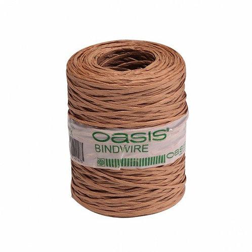 Oasis® Bindwire naturel 205 mètres