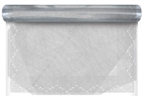 RLX RAMES POLYPRO JULIE 0.70X40M ARGENT
