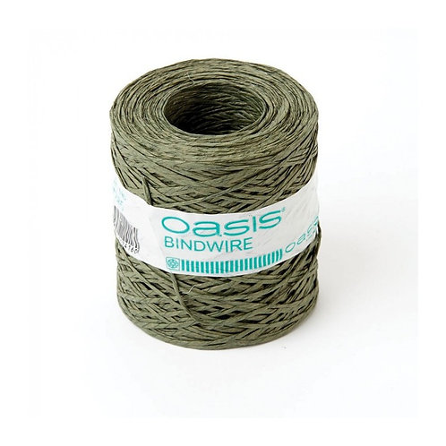 Oasis® Bindwire vert  205 mètres
