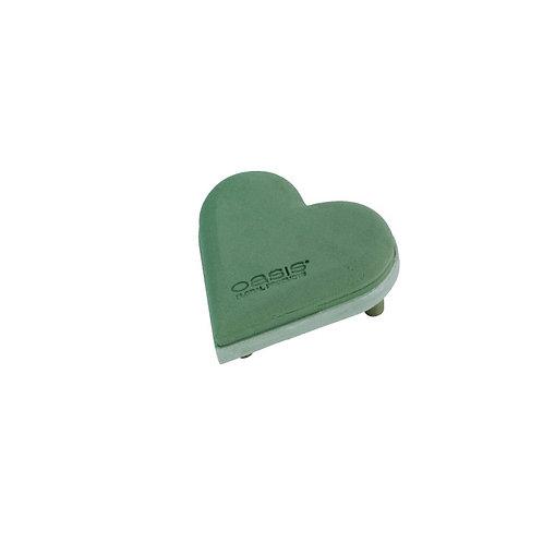 Oasis® Ecobase Coeur 19 cm X2PCS