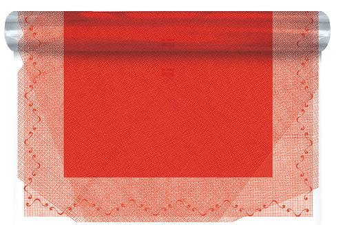 RLX RAMES POLYPRO JULIE 0.80X40M RED