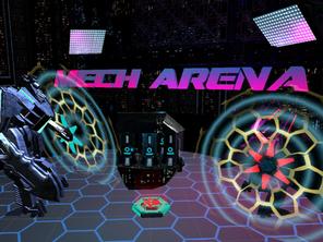 Mech Arena