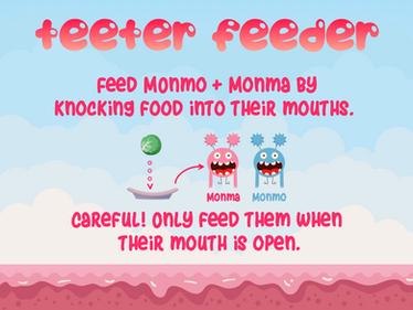 Teeder Feeder