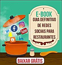 Guia Definitivo de Redes Sociais para Restaurantes