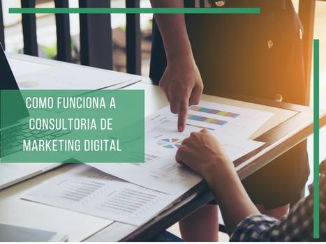 Como funciona a consultoria de marketing digital