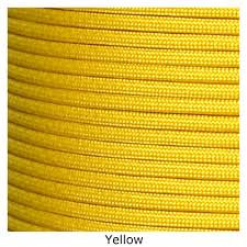 Type 2 Yellow Paracord