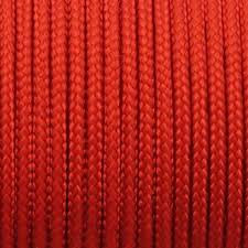 Type 2 Imperial Red Paracord