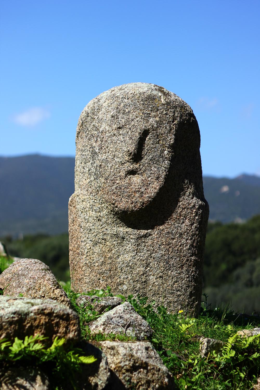 Le mystère de l'ile aux statues