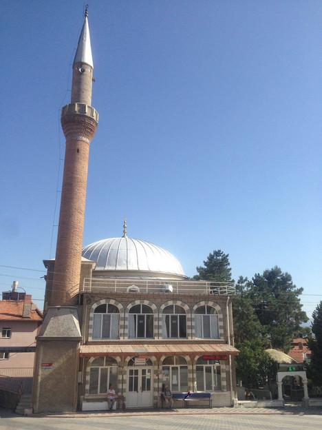 Moymul Camii