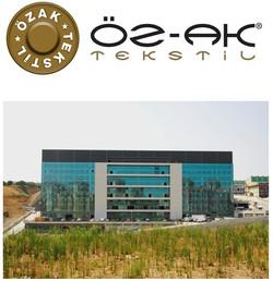 ÖZAK Tekstil