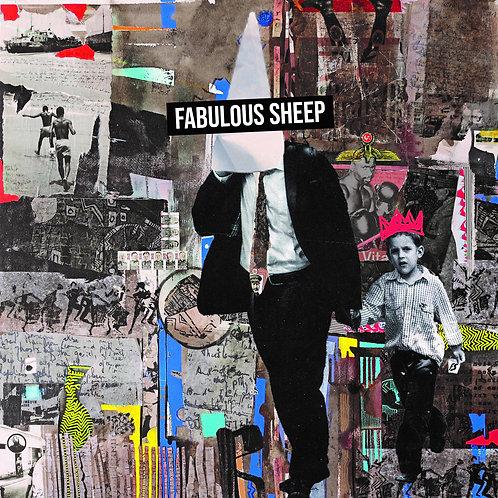 FABULOUS SHEEP LP