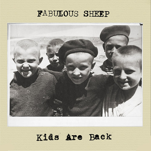 Kids Are Back