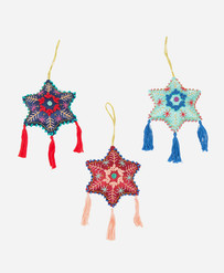 sweet-embroidered-ornaments,-set-of-3-la