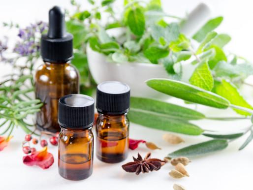 3 huiles essentielles pour vivre l'énergie du printemps