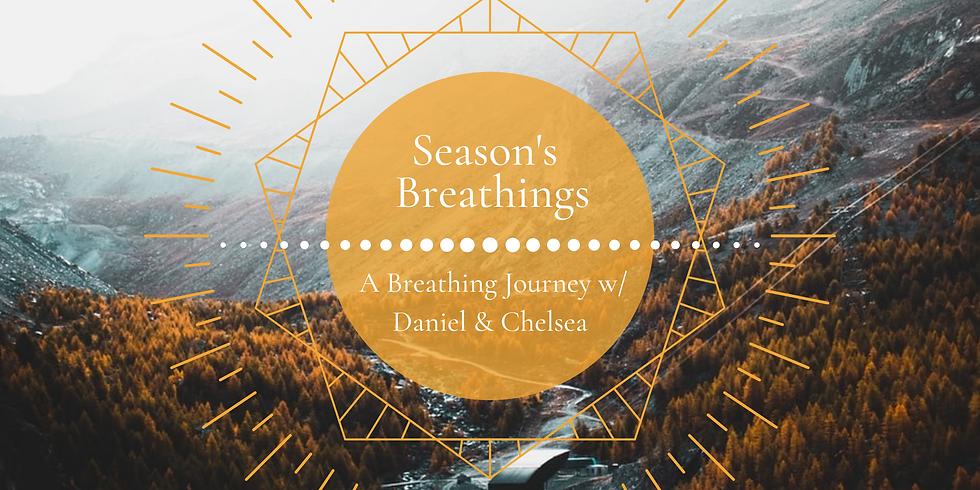 Season's Breathings