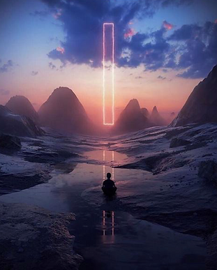 Meditation with light bar box.png