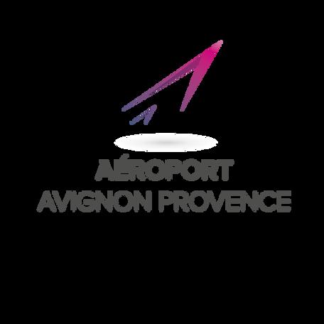 Aéroport Avignon Provence