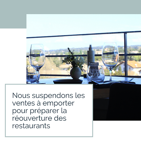 Restaurant gastronomique, restaurant pan