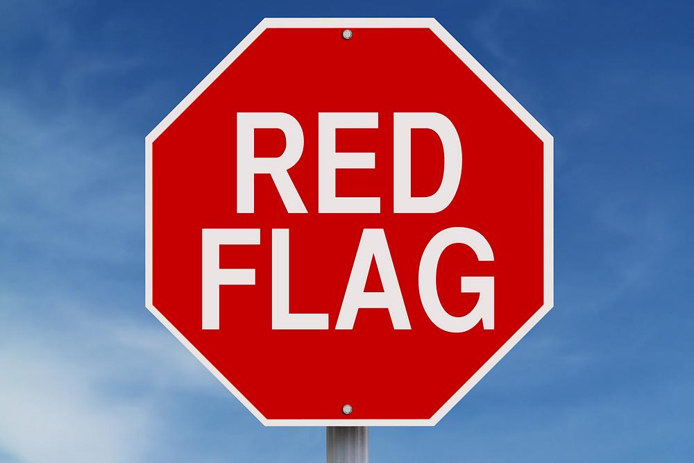Cannatech vendor evaluation red flags